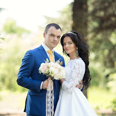 Wedding photographer Elya Shilkina (Ellik). Photo of 27.06.2015