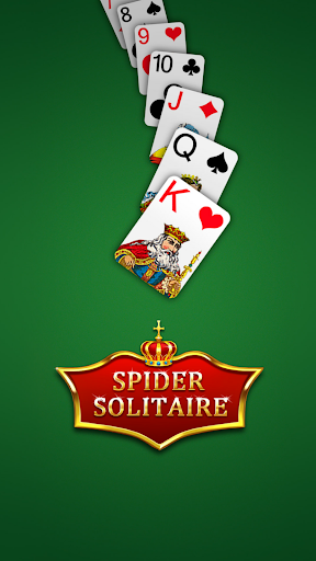 Spider Solitaire  11