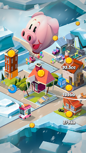 Idle City Empire 2.5.6 MOD (Unlimited Money) 3