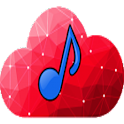 Paradise Music Download icon
