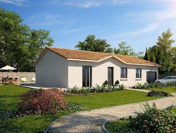 maison à Simandre (71)