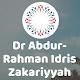 Dr AbdurRahman Idris Zakariyah dawahBox