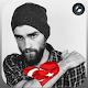 Turkey Flag Heart Effect : Photo Editor (app)