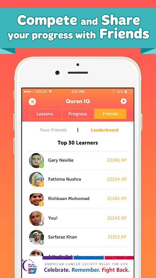 What are the best apps to learn to read the quran? - Quora