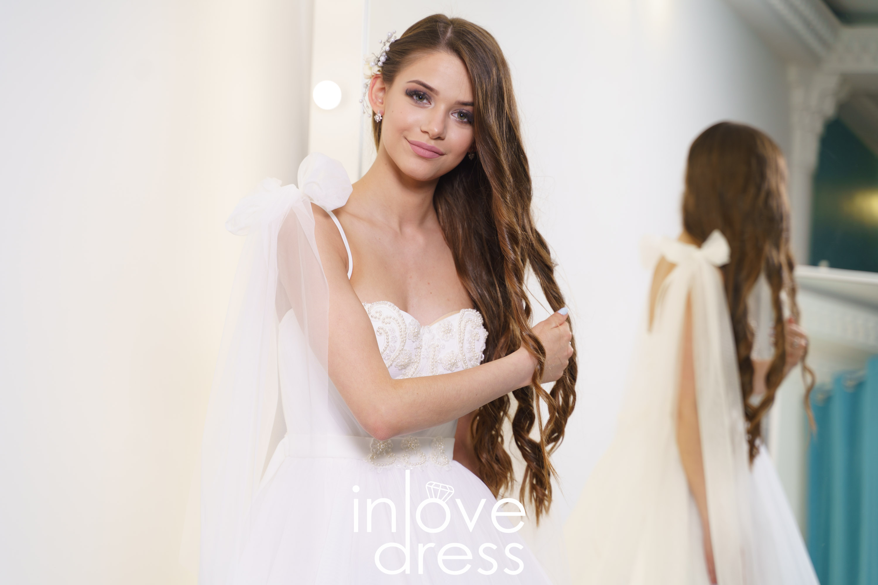 Inlove dress в Казани