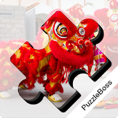 Jigsaw Puzzles: Explore China