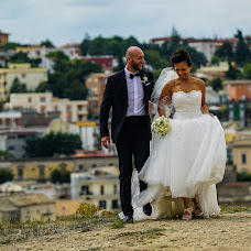 Wedding photographer uccio mastrosabato (mastrosabato). Photo of 11.09.2015