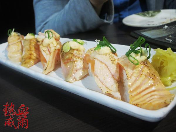 食記:東嘉祥日本料理 @ 松江南京捷運站