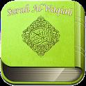 Surah Al Waqiah icon