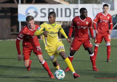 Na vijf(!) clubs in de Jupiler Pro League, waaronder Anderlecht en Gent, gaat flankaanvaller nu zijn geluk in Bulgarije gaan beproeven
