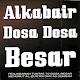 Alkabair - Dosa Dosa Besar Download on Windows
