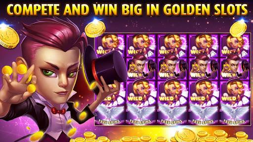Mega Win Vegas Casino Slots  {cheat|hack|gameplay|apk mod|resources generator} 3
