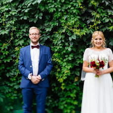 Wedding photographer Sofya Kolotyrkina (4nitka). Photo of 21.09.2015