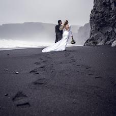 Wedding photographer Elena Psareva (psareva). Photo of 16.12.2015