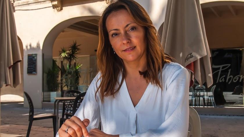 """Silvia García: aprende a """"mirar"""" los retos como oportunidades de desarrollo."""