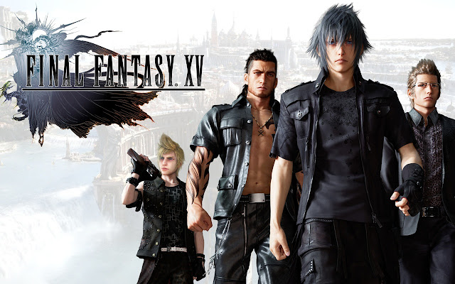 Final Fantasy Tab