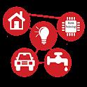 IDLC Internet Controller icon