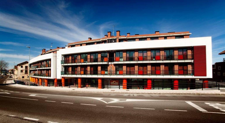 Apartamentos Bahía de Boó