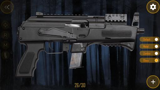 Chiappa Firearms Gun Simulator android2mod screenshots 3