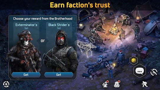 Dawn of Zombies: Survival after the Last War App Download For Android and iPhone 8