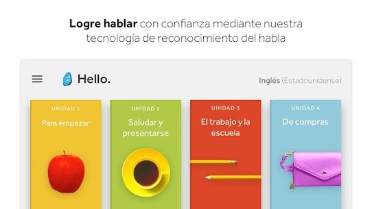 Rosetta Stone (Premium): Aprende Idiomas 2