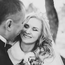 Wedding photographer Dmitriy Ryzhkov (dmitriyrizhkov). Photo of 26.11.2017