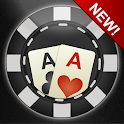 Poker Trophy - Online Texas Holdem Poker icon
