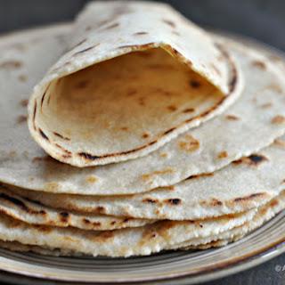 Grain-Free & Vegan Tortillas