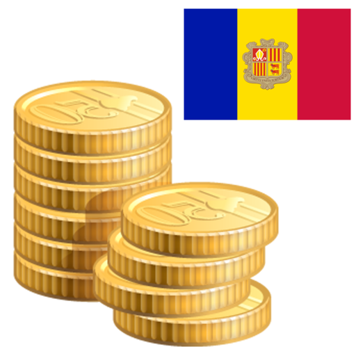 Coins from Andorra file APK for Gaming PC/PS3/PS4 Smart TV