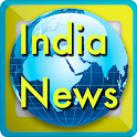 India News & Newspaper Browser icon