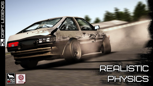 Drift Legends: Real Car Racing u0635u0648u0631 2