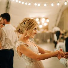 Wedding photographer Anton Sosnin (basssik). Photo of 07.10.2016