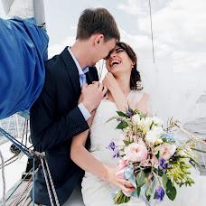 Wedding photographer Yuliya Velichko (Julija). Photo of 09.02.2017