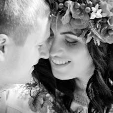 Wedding photographer Ivanka Vydzhak (sadmriy). Photo of 28.07.2014