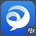 Jabber for BlackBerry icon