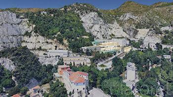 terrain à Saint-andre-de-la-roche (06)