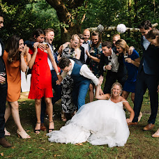 Wedding photographer Corine Nap (ohbellefoto). Photo of 12.06.2018