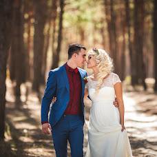 Jurufoto perkahwinan Olga Khayceva (Khaitceva). Foto pada 18.08.2019