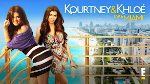 Kourtney & Kim Take Miami thumbnail