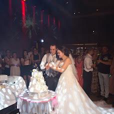 Wedding photographer Tatiana Kauz (mtmfoto). Photo of 05.10.2016