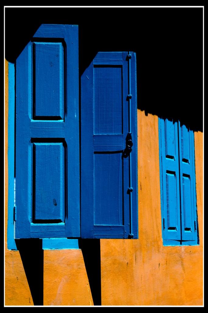 Finestra D'Africa di David Marrone