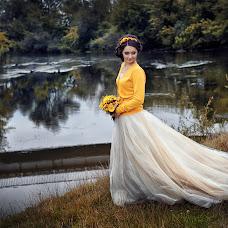 Wedding photographer Oleg Koval (KovalOstrog). Photo of 05.10.2014