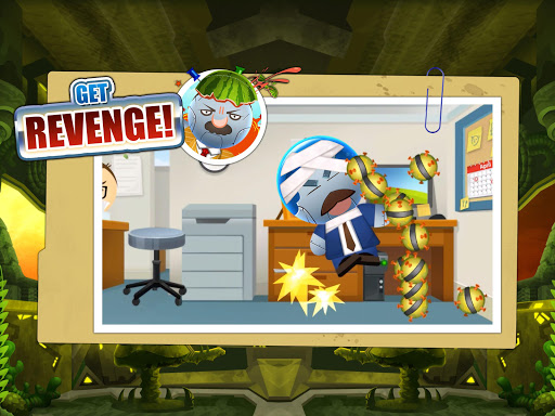 Beat the Boss 4 screenshot 21