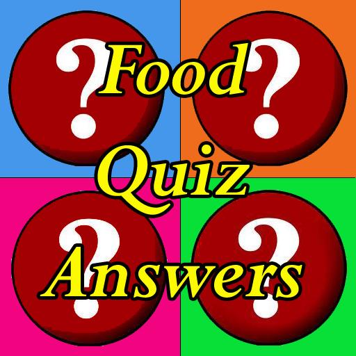 Food Quiz Answers