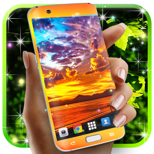 Best Nature Wallpaper HD For Mobile file APK Free for PC, smart TV Download
