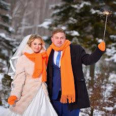 Wedding photographer Dima Pridannikov (pridannikov). Photo of 08.01.2018