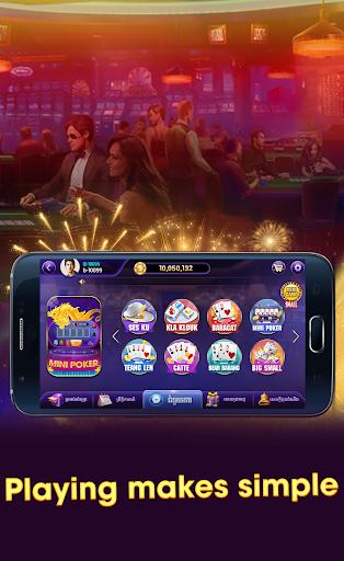 Naga Loy999 - Khmer Card Games, Slots 1.10 screenshots 3