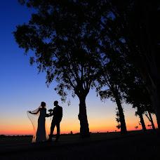 Fotografo di matrimoni Alessandro Spagnolo (fotospagnolonovo). Foto del 14.08.2017