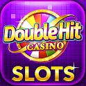 Slots: DoubleHit Slot Machines Casino & Free Games icon