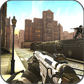 Counter Terrorist Strike: Free Action Game
